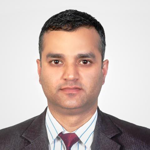 Shekhar Acharya